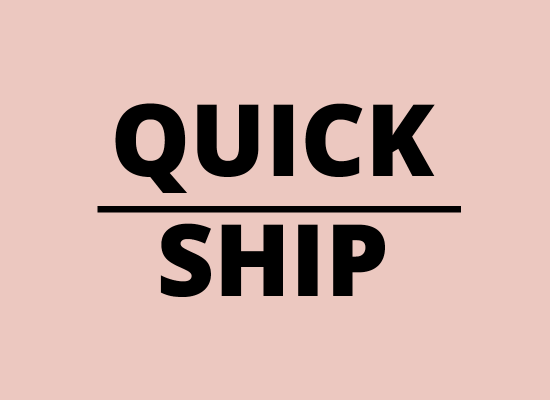 Quick Ship Program