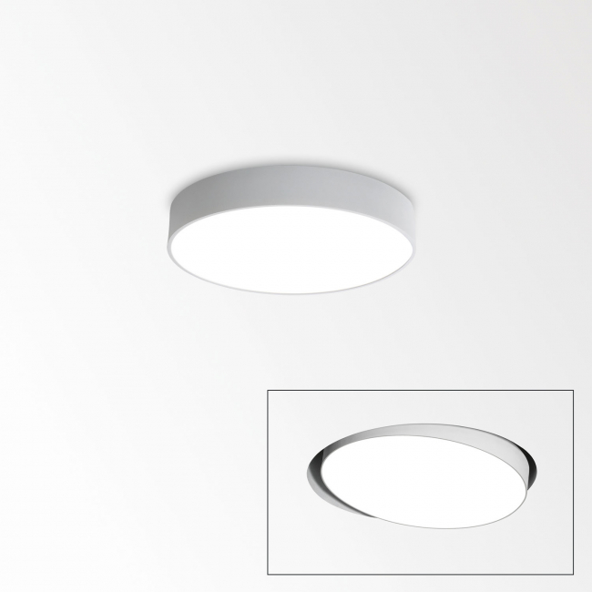 Supernova Xs Recessed 260 Dim1 Products Delta Light