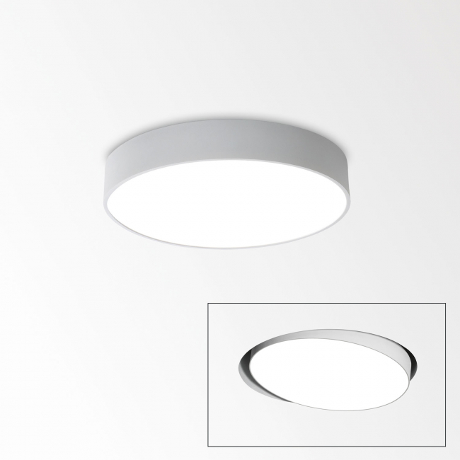 Supernova Xs Recessed 330 Dim8 Products Delta Light